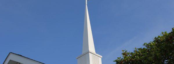 Sea Isle Methodist