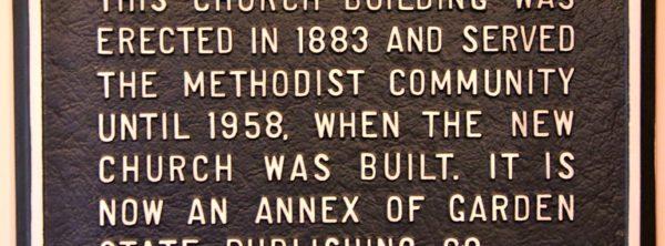 Sea Isle United Methodist Church