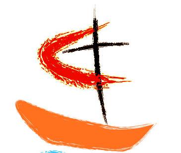 Sea Isle City Methodist Church logo